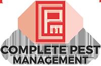 Complete Pest Management Logo